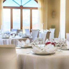 Отель Resort Sant'Angelo & Spa Пимонт помещение для мероприятий фото 2