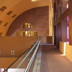 Hotel Melia Bilbao интерьер отеля