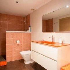 Апартаменты Apartment Marquet Paradis Вакариссес ванная