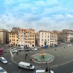 Отель La Dolce Vita Barberini Италия, Рим - отзывы, цены и фото номеров - забронировать отель La Dolce Vita Barberini онлайн