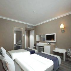 L'ancora Beach Hotel - All Inclusive комната для гостей