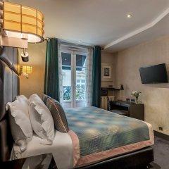 Отель Room Mate Alain сейф в номере