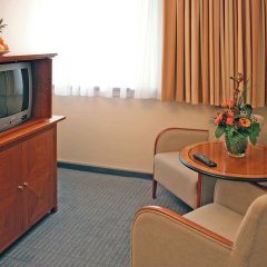 Best Western Hotel Leipzig City Centre комната для гостей фото 5