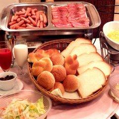 Отель Sky Court Hakata Хаката питание фото 3