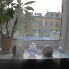 Отель Жилое помещение Mansarda S Санкт-Петербург