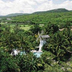 Отель Hilton Rose Hall Resort & Spa - All Inclusive Ямайка, Монтего-Бей - отзывы, цены и фото номеров - забронировать отель Hilton Rose Hall Resort & Spa - All Inclusive онлайн фото 5