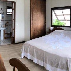 Отель Hakamanu Lodge Французская Полинезия, Тикехау - отзывы, цены и фото номеров - забронировать отель Hakamanu Lodge онлайн