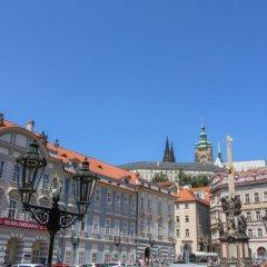 Отель Nerudova Прага