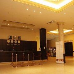 Отель Transcorp Hotels интерьер отеля фото 3