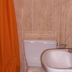 Отель Pensión Aguilas ванная
