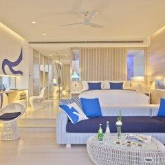 Отель Diwane & Spa Марокко, Марракеш - отзывы, цены и фото номеров - забронировать отель Diwane & Spa онлайн комната для гостей