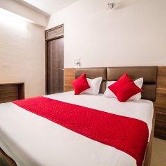 OYO 14565 Hotel Snazzy комната для гостей фото 5