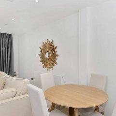 Отель The Leicester Square Collection комната для гостей фото 2