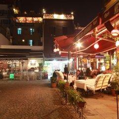 Tria Istanbul Турция, Стамбул - отзывы, цены и фото номеров - забронировать отель Tria Istanbul онлайн питание