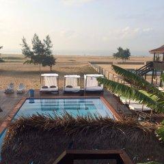 Отель Pop Beach Club с домашними животными