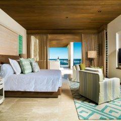 Отель Chileno Bay Resort & Residences Кабо-Сан-Лукас комната для гостей