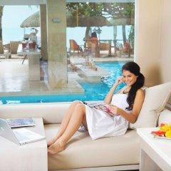 Отель Estacio Uno Lifestyle Resort спа фото 2