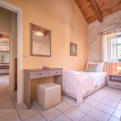 Отель Emerald Villas & Suites Греция, Закинф - отзывы, цены и фото номеров - забронировать отель Emerald Villas & Suites онлайн комната для гостей фото 4