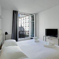 Отель Pick a Flat - St-Germain St-Michel Париж комната для гостей фото 3