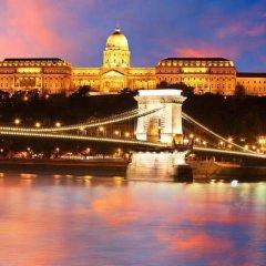 Отель Budapest Museum Central
