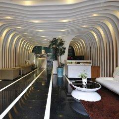 Paco Business Hotel Jiangtai Metro Station Branch интерьер отеля