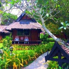 Отель Sunset Village Beach Resort фото 9
