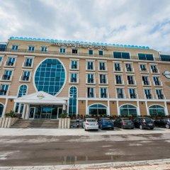 Imperial Park Hotel Турция, Измит - отзывы, цены и фото номеров - забронировать отель Imperial Park Hotel онлайн парковка