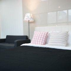 Апартаменты Myeongdong Studio комната для гостей фото 3