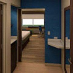 Отель Holiday Inn Express & Suites Indianapolis NE - Noblesville детские мероприятия фото 2