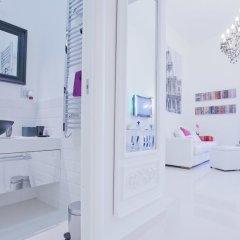 Отель Rental In Rome Parma ванная