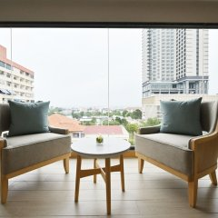 Отель M Pattaya Hotel Таиланд, Паттайя - отзывы, цены и фото номеров - забронировать отель M Pattaya Hotel онлайн детские мероприятия фото 2