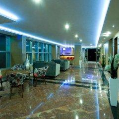 Отель Supreme Marmaris интерьер отеля фото 3