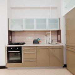 Апартаменты LUXKV Apartment on Zemlyanoy Val 52 в номере фото 2