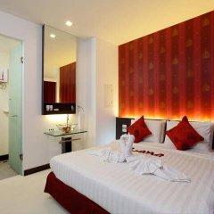 Отель Lana Beach Residence комната для гостей