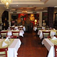 Отель Boutique Hotel La Cordillera Гондурас, Сан-Педро-Сула - отзывы, цены и фото номеров - забронировать отель Boutique Hotel La Cordillera онлайн питание фото 2