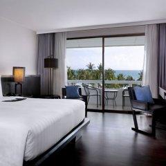 Отель Le Meridien Phuket Beach Resort фото 10