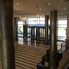 Отель Aquamarine Sun Flower Resort интерьер отеля
