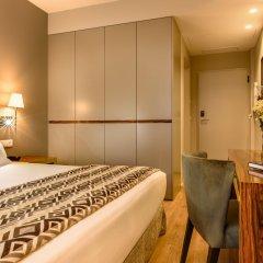 Отель Exe Almada Porto Порту комната для гостей фото 3