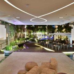 Dream Phuket Hotel & Spa пляж Банг-Тао спортивное сооружение