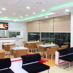 Avcilar Inci Hotel Стамбул интерьер отеля