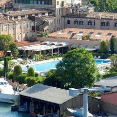 Отель Villa Casanova бассейн