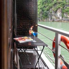 Отель Halong Carina Cruise Вьетнам, Халонг - отзывы, цены и фото номеров - забронировать отель Halong Carina Cruise онлайн