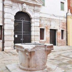 Отель Al Mascaron Ridente Италия, Венеция - отзывы, цены и фото номеров - забронировать отель Al Mascaron Ridente онлайн фото 2