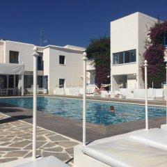 Отель Tasmaria Aparthotel Пафос помещение для мероприятий