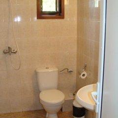 Отель Елена Велико Тырново ванная фото 2