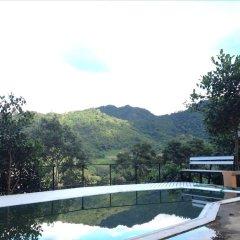 Отель Pong Yang Farm and Resort бассейн фото 2