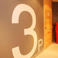 Апартаменты Mh Apartments Suites Барселона интерьер отеля