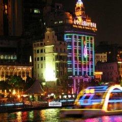 Отель Nanfang Dasha Hotel Китай, Гуанчжоу - 1 отзыв об отеле, цены и фото номеров - забронировать отель Nanfang Dasha Hotel онлайн приотельная территория