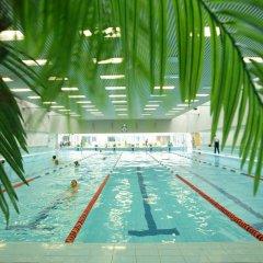 Отель Pirita Spa Таллин бассейн фото 3