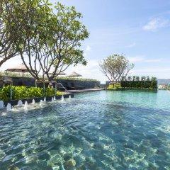 Отель Ramada Plaza by Wyndham Chao Fah Phuket бассейн фото 2